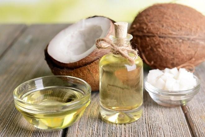 Aceite de Coco Refinado