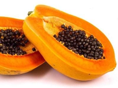 Aceite de Papaya