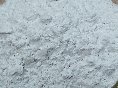 Arcilla Blanca Caolín - Purificada