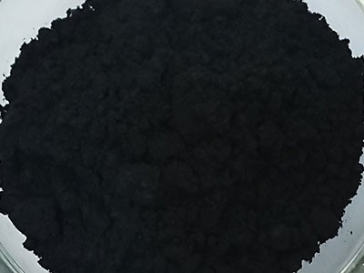 Arcilla Negra Micronizada