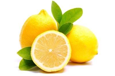 Aroma de Limón (Raspado de cáscara 20%)