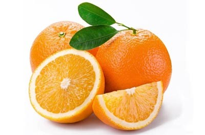 Aroma de Naranja