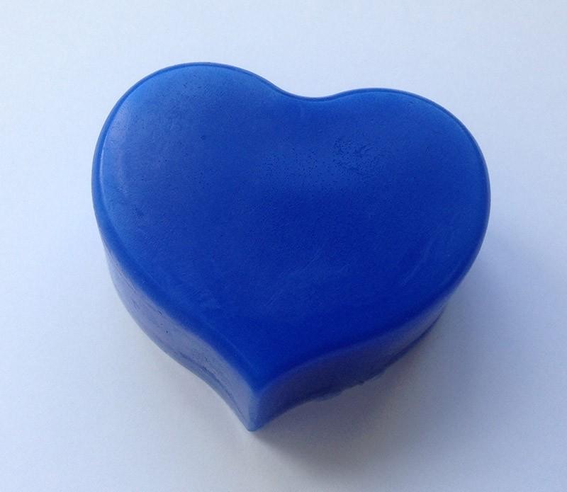 Colorante líquido Azul Cobalto