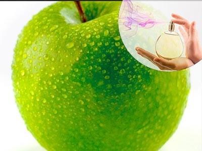 Esencia Aromática de Manzana