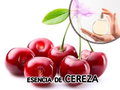Esencia de Cereza