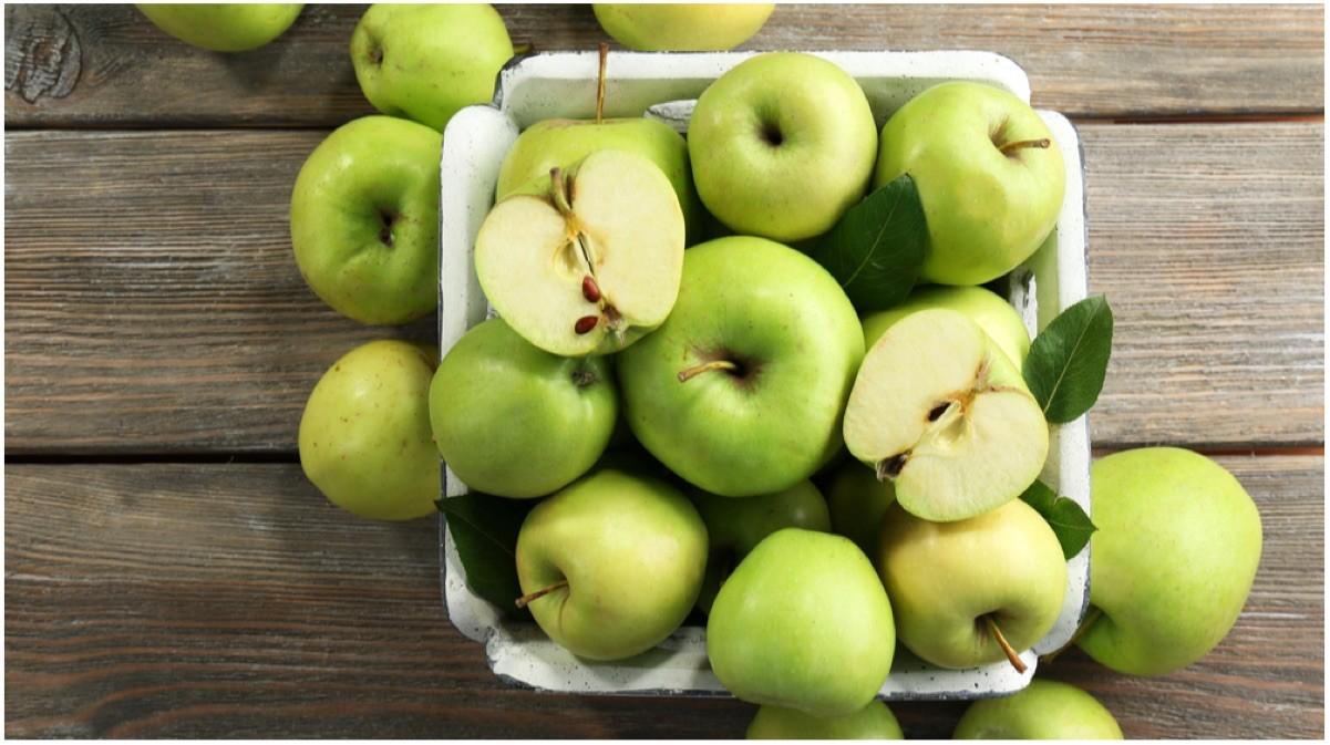 Fragancia de Manzana verde
