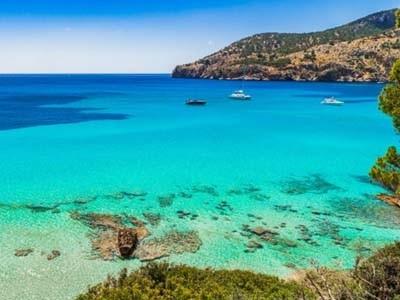 Fragancia Mar Mediterraneo