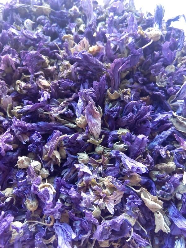 Flores de Malva calidad Extra