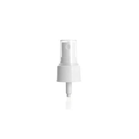 Tapón Vaporizador DIN18 Blanco