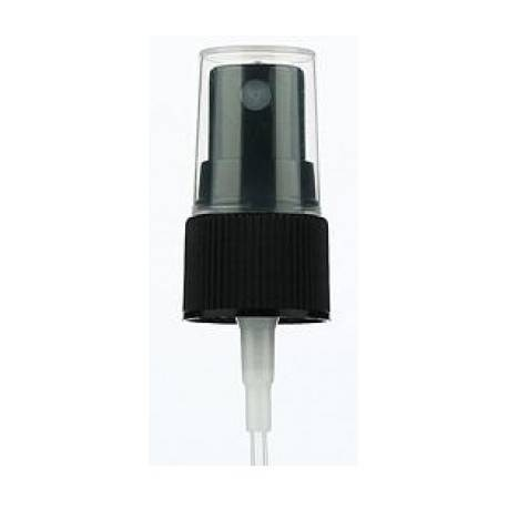 Tapón Vaporizador DIN18 Negro