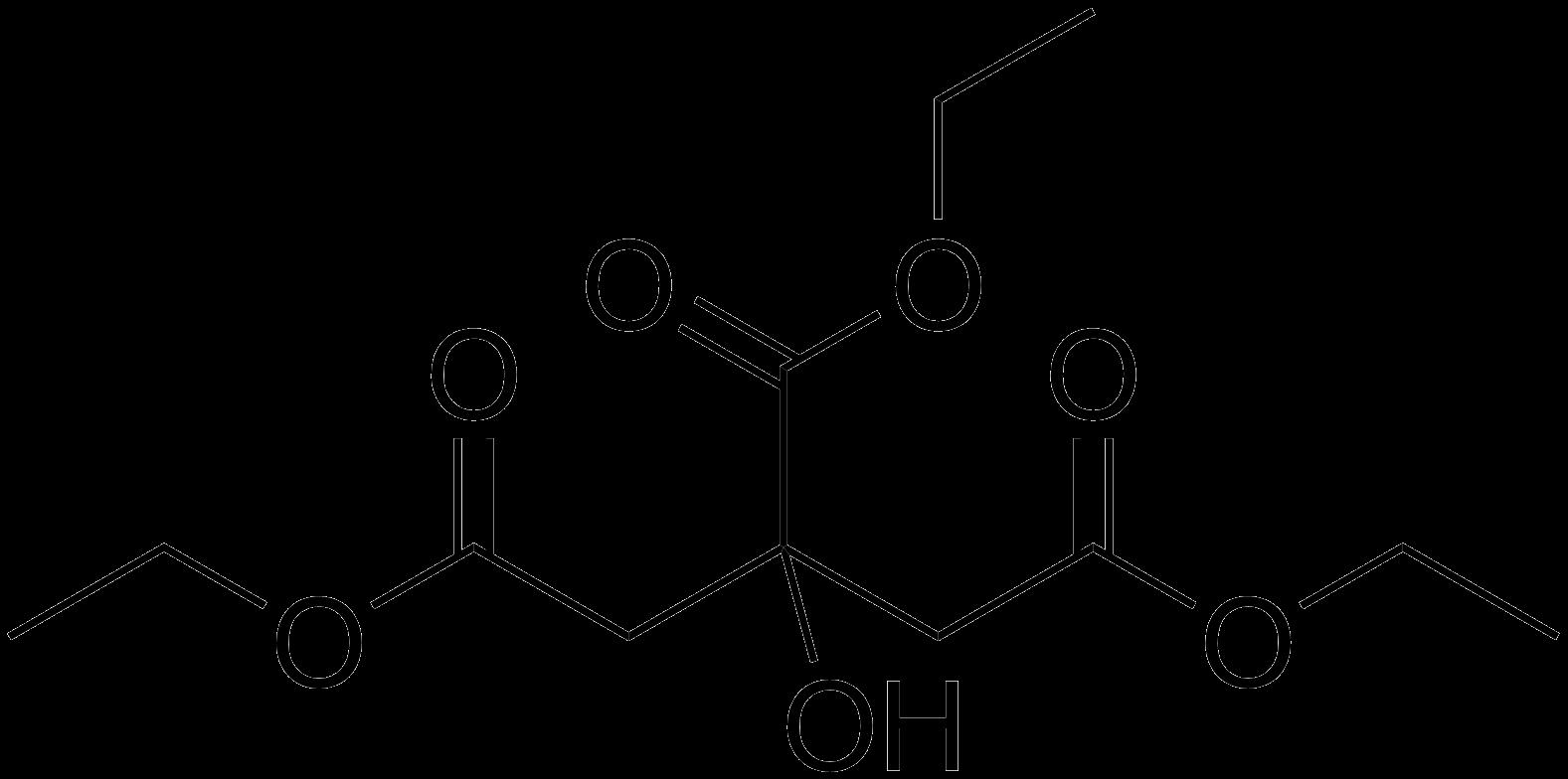 Ester de ácido Cítrico
