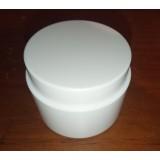 Tarro biodegradable en PLA de 50ml