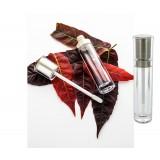 Envase Lip Gloss de 7ml y tapa dorada