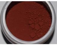 Óxido pigmento color Rojo