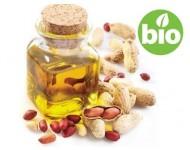 Aceite de Cacahuete Virgen 1ª presión BIO