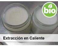 Aceite de Coco BIO de extracción en Caliente
