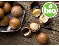 Aceite de Macadamia 1ª presión BIO