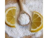 Ácido cítrico monohidratado