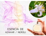 Esencia de Azahar / Nerolí