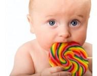 Fragancia Bebé feliz