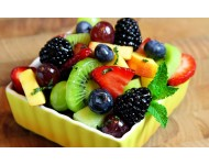 Fragancia de Tutti Frutti