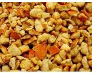 Naranja Amarga Corteza