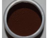 Óxido pigmento color Marrón