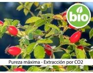 Aceite de Rosa Mosqueta BIO extracción CO2