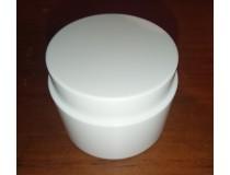 Tarro 50ml en PLA 100 Biodegradable