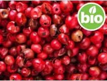 Aceite Esencial de Pimienta Rosa BIO