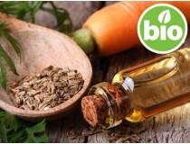 Aceite Esencial de Zanahoria Ecológico - Daucus carota