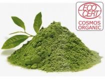 Extracto de Te Verde Matcha - Hidroglicerinado.