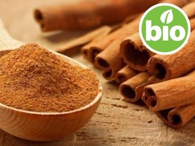 Aceite Esencial de Canela de Ceilán - Corteza BIO