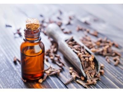 Aceite Esencial de Clavo - hojas