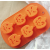 Molde calabazas especial Halloween